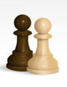 2 pawns