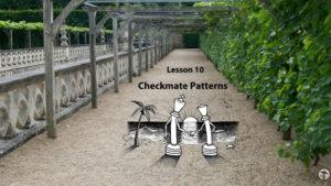 Lesson 10 - Title page