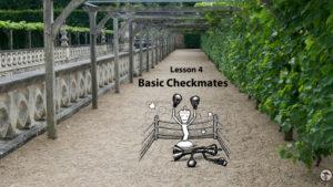 Lesson 4 - Title page