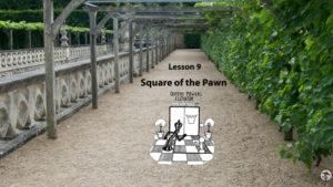 Lesson 9 - Title page