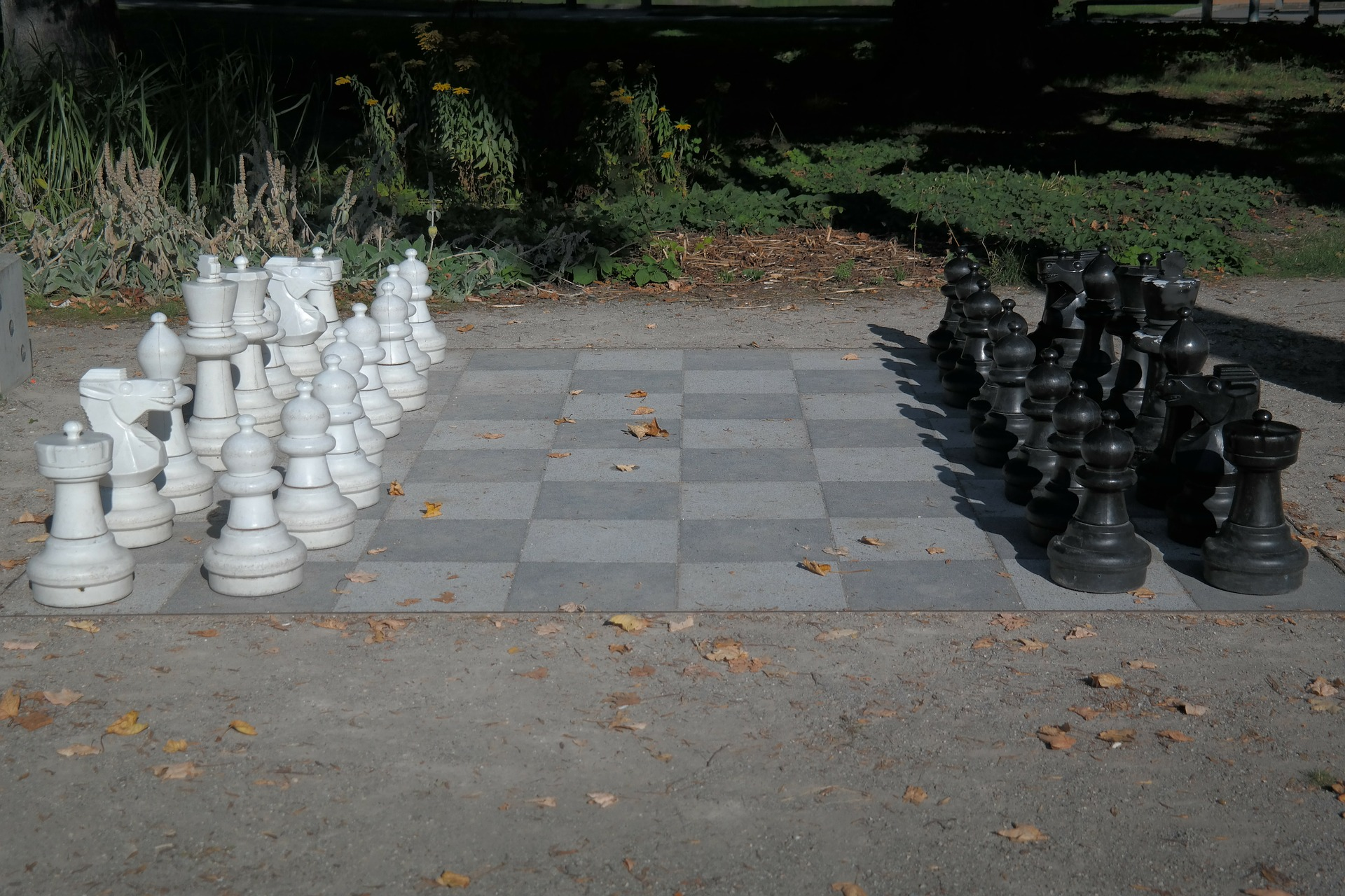 Benefits of Chess – Chess in the Classroom